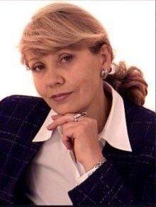 Преподаватель Янцевская